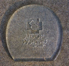 Hoof Wraps Gel Pad Best Price