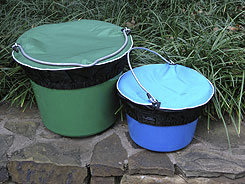 Horse Spa Products Designer Bucket Tops Best Price