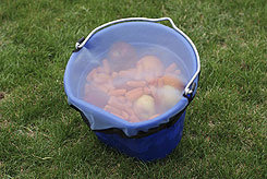 Horse Spa Products Mesh Bucket Tops Best Price