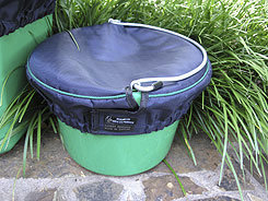 Horse Spa Products Grand Prix Bucket Tops Best Price
