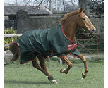 Rambo by Horseware Original Light Weight Turnout Horse Blanket