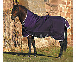 Rambo by Horseware Wug Medium Weight Turnout Horse Blanket