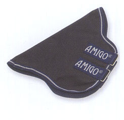 Amigo by Horseware Turnout Horse Blanket  Hood