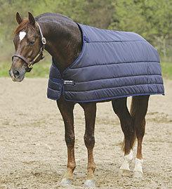 Rambo by Horseware Duo Horse Blanket Liner 200 Best Price