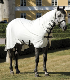 Rambo by Horseware Dustbuster Plus Protective Horse Sheet
