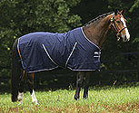 Rambo by Horseware Cotton Stable Sheet