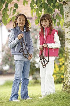 Horseware Kids Vest Best Price