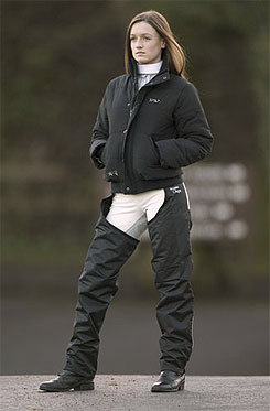 Horseware Cotton Lined Chaps Best Price