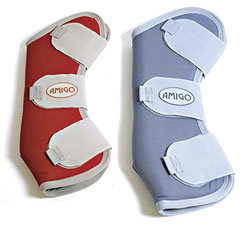Amigo by Horseware Travel Boots Best Price