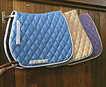 Amigo by Horseware Saddle Pad