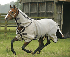 Rambo By Horseware Fly Buster Picture