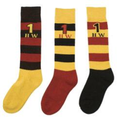 Horseware Newmarket Kids 3 Pack Socks Best Price