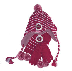 Horseware Kids Hat Glove and Scarf Set Best Price