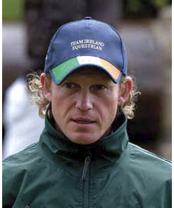 Horseware Team Ireland Adult Ball Cap Best Price