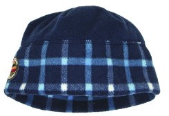 Horseware Newmarket Unisex Check Fleece Hat Best Price