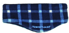 Horseware Newmarket Unisex Check Headband with Ears Best Price