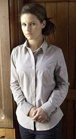 Horseware Ladies Clifden Shirt Best Price