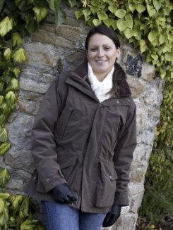 Horseware Unisex Blackwater Combo Jacket ('08/'09 Closeouts) Best Price