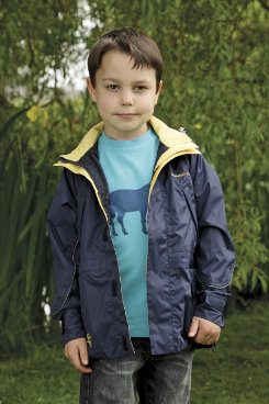 Horseware Kids Boyne Jacket Best Price