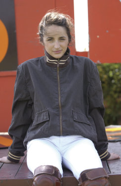 Horseware Ladies Newmarket Blouson Jacket