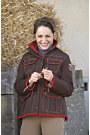 Horseware Newmarket Waterproof Jacket