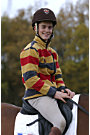 Horseware Unisex Newmarket Fleece Jacket