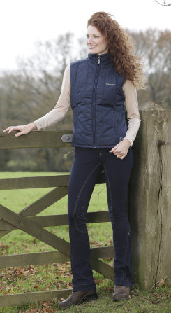 Horseware Ladies Clara Vest Best Price