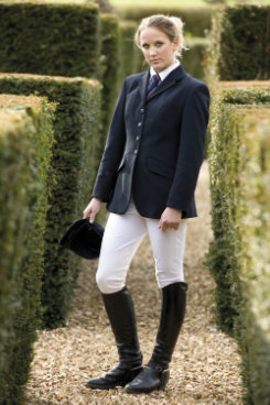 Lucinda Green Ladies Chatworth Show Jacket by Horseware Best Price