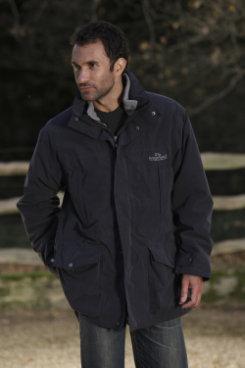 Horseware Unisex Blackwater Combo Jacket Best Price