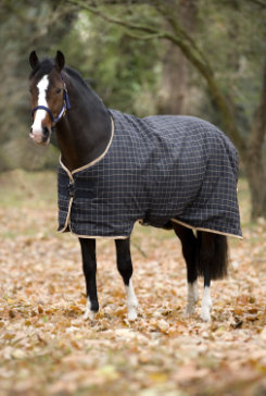 Rhino by Horseware Original Heavy Weight Turnout Horse Blanket