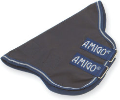 Amigo by Horseware Turnout 1200D Horse Blanket Neck Cover Best Price