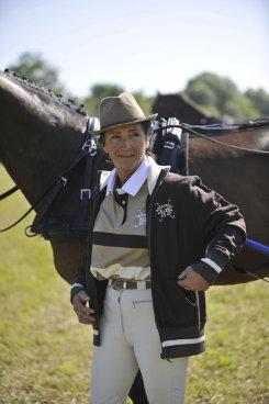Horseware Unisex Sweatshirt with Striped Rib Best Price