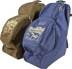 Horseware Newmarket Hat and Boot Wheelie Bag Best Price