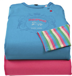 Horseware Youth Florie Double Tee