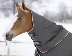 Rambo by Horseware Optimo No Fill Neck Cover 2010 Best Price