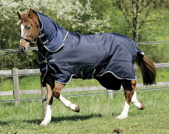 Rambo by Horseware Duo Turnout Horse Blanket Best Price