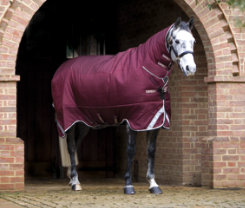 Rambo by Horseware Plus Heavy Weight Turnout Horse Blanket Best Price