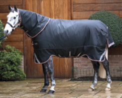 Rambo by Horseware Supreme Heavy Weight Turnout Horse Blanket Best Price