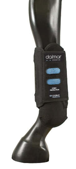 Dalmar Eventer Front Horse Boots Best Price