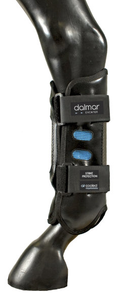 Dalmar Eventer Rear Horse Boots Best Price