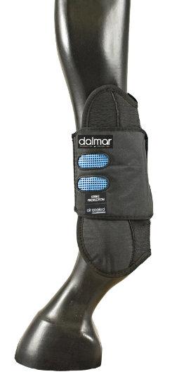 Dalmar Open Front Lite Tendon Boots Best Price