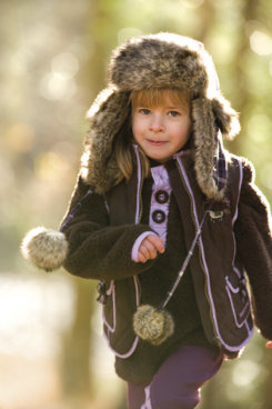Horseware Kids Check Hat Best Price