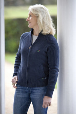 Lucinda Green Ladies Somerford Sweater Best Price