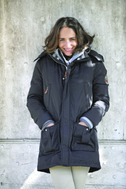 HW NM Unisex Down Fill Jacket Best Price