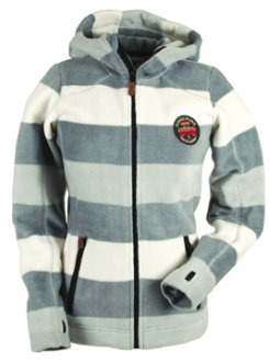 Horseware Newmarket Ladies Hooded Fleece Jacket Best Price