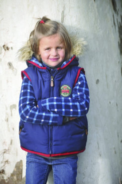 Horseware Newmarket Kids Vest Best Price