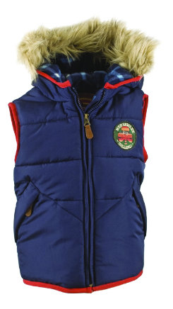 Horseware Newmarket Teens Vest Best Price