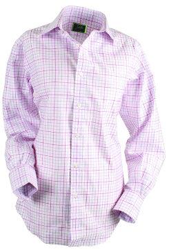 Lucinda Green Ladies Allerton Cotton Shirt Best Price
