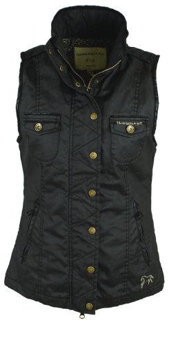 Horseware Ladies Hexham Vest Best Price