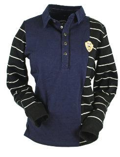 Horseware Ladies Sunline Rugby Shirt Best Price